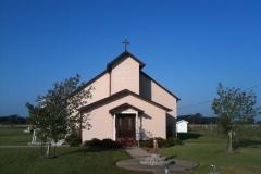 St. David Chapel
